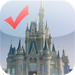Disney Checklist - Attraction Organizer