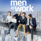 Men At Work: Toilet of Eden