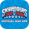 Dorling Kindersley - Official Strategy App for Skylanders Trap Team  artwork